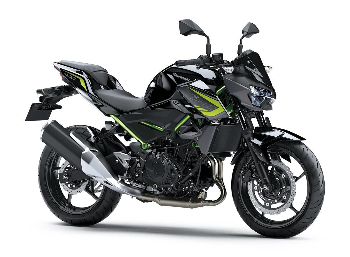 2020 Z400  - Image 3