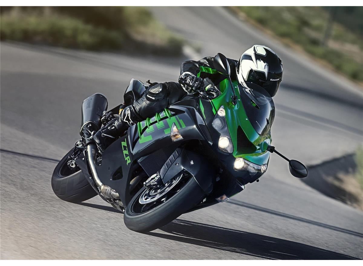 2020 ZZR1400 Performance Sport - Image 3