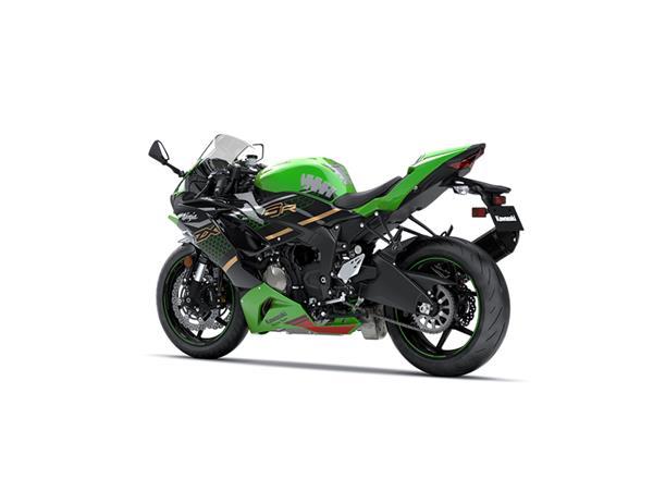 2020 Ninja ZX-6R 636 Performance - Image 3