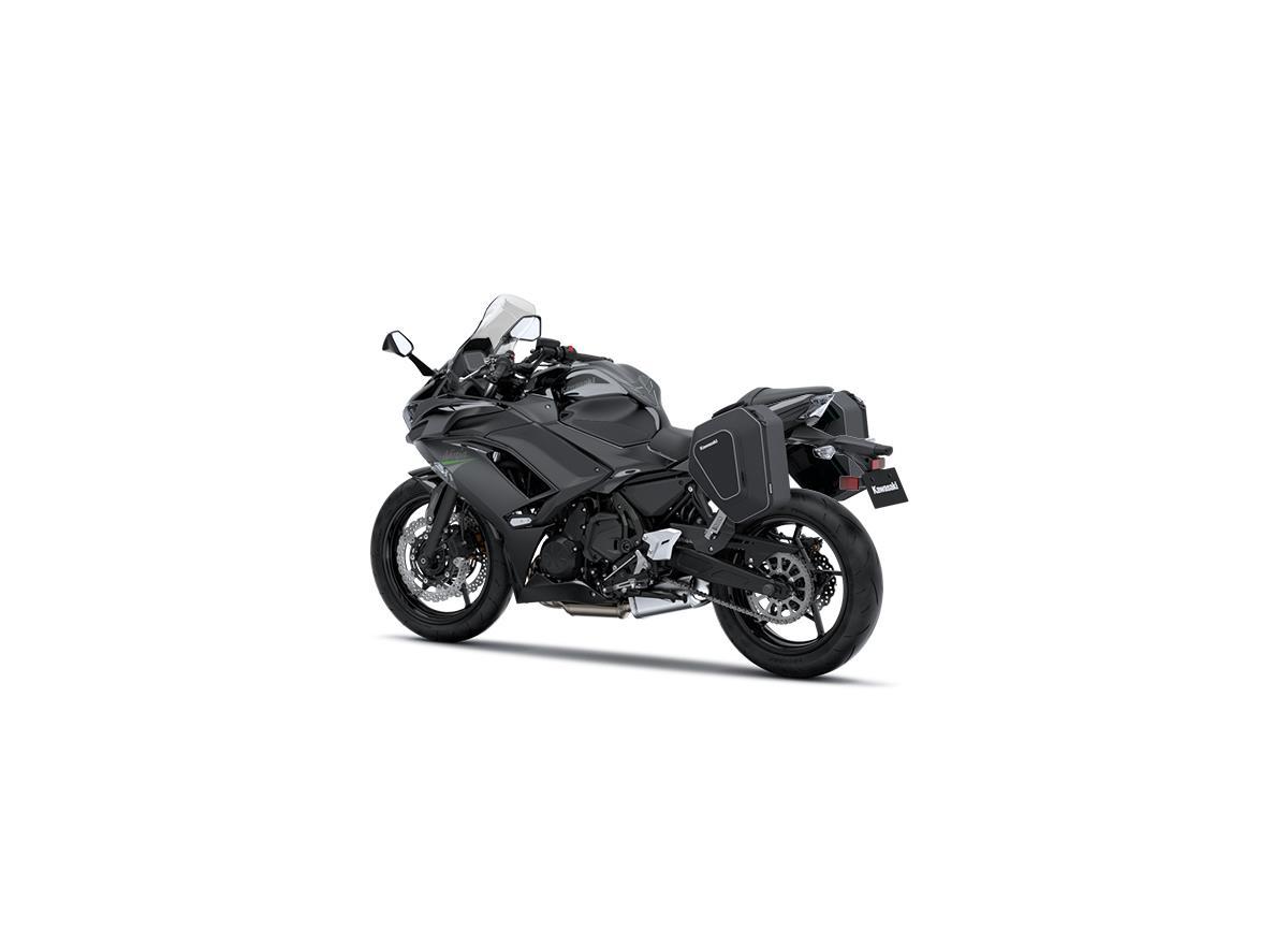2020 Ninja 650 Tourer - Image 1