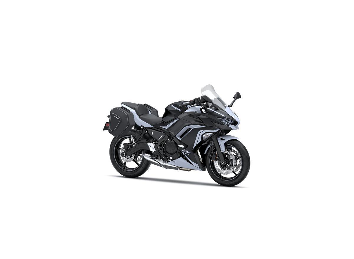 2020 Ninja 650 Tourer - Image 2