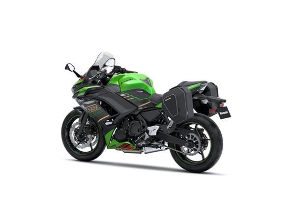 2020 Ninja 650 Tourer - Image 5