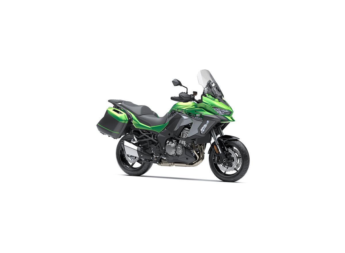2020 Versys 1000 SE Tourer - Image 0
