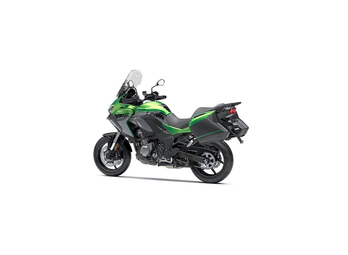 2020 Versys 1000 SE Tourer - Image 1
