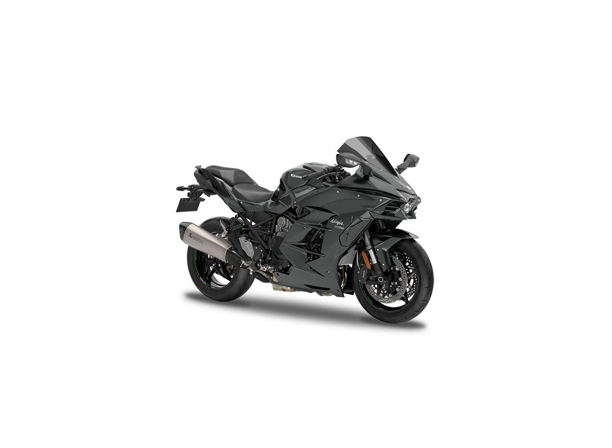 2020 Ninja H2 SX Performance Edition - Image 0