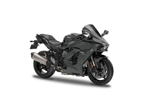 2020 Ninja H2 SX Performance Edition
