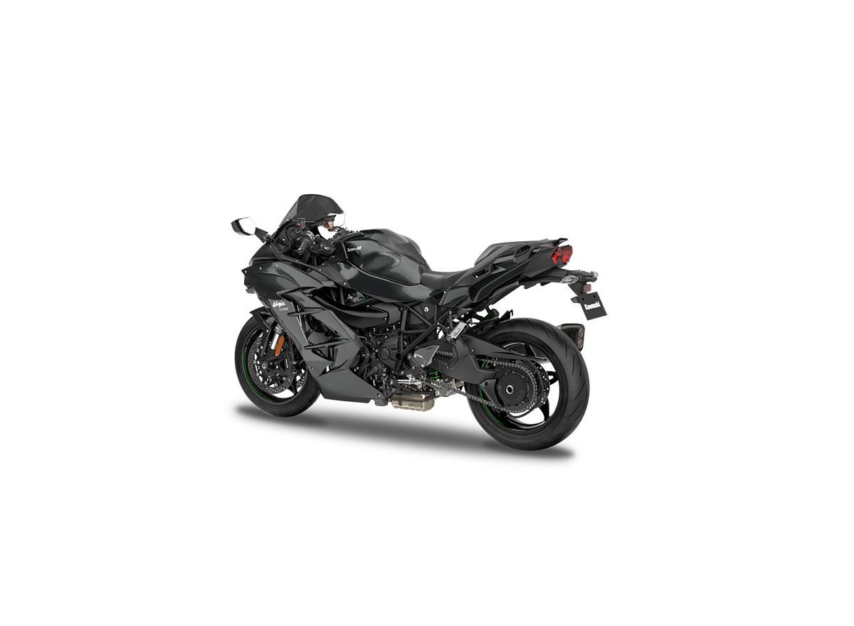 2020 Ninja H2 SX Performance Edition - Image 1