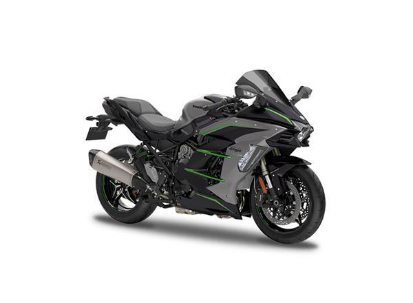2020 Ninja H2 SX SE Performance Edition