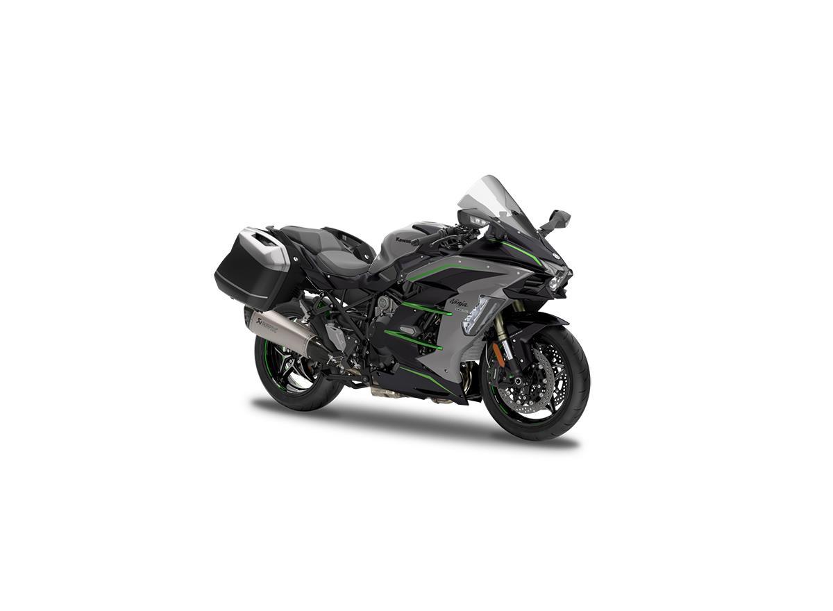 2020 Ninja H2 SX SE Performance Tourer - Image 0