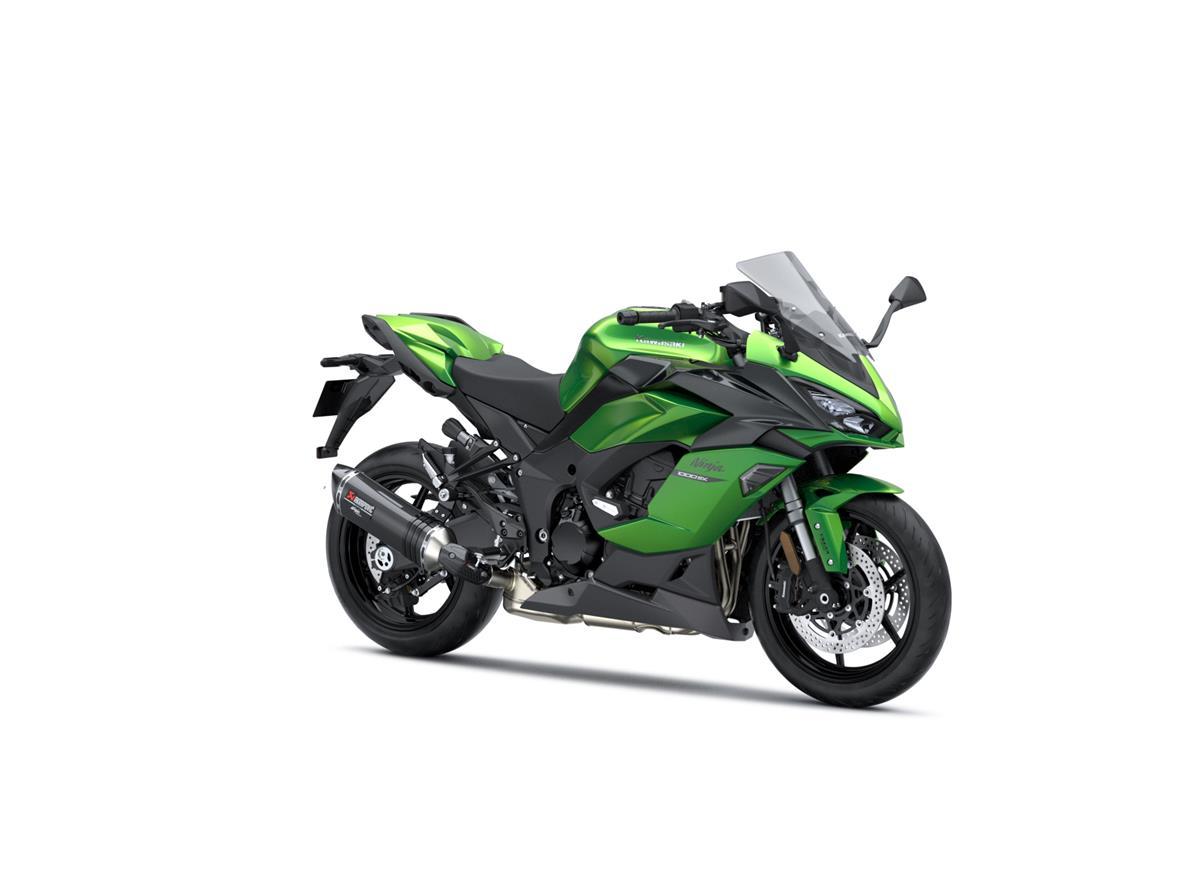 2020 Ninja 1000SX Performance - Image 0