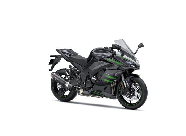 2020 Ninja 1000SX Performance - Image 2