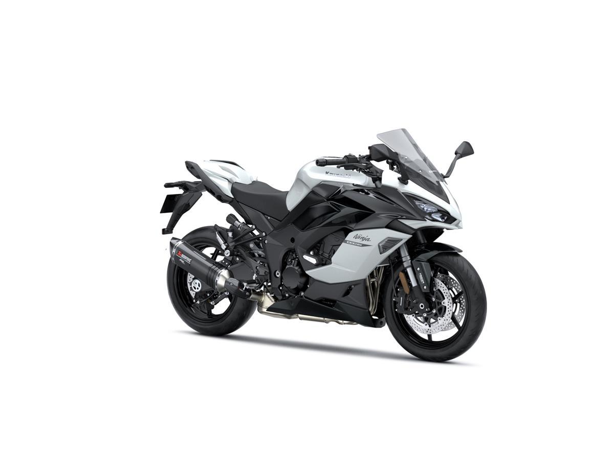 2020 Ninja 1000SX Performance - Image 4