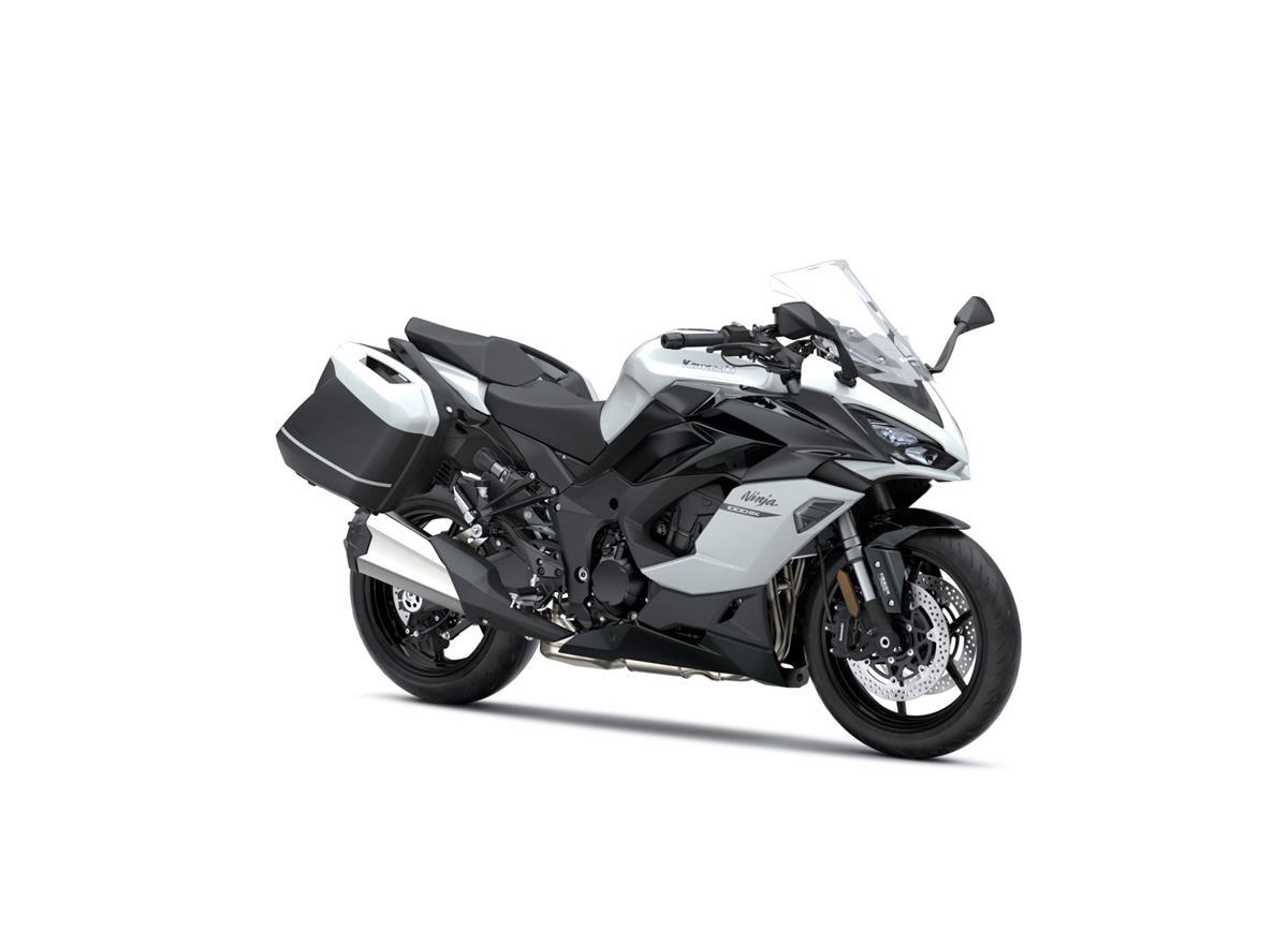2020 Ninja 1000SX Tourer - Image 4
