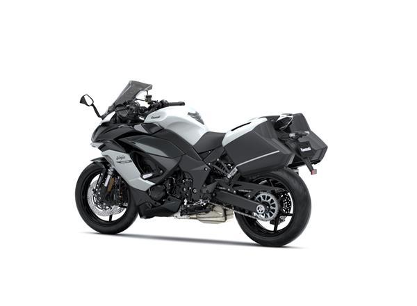 2020 Ninja 1000SX Performance Tourer - Image 5