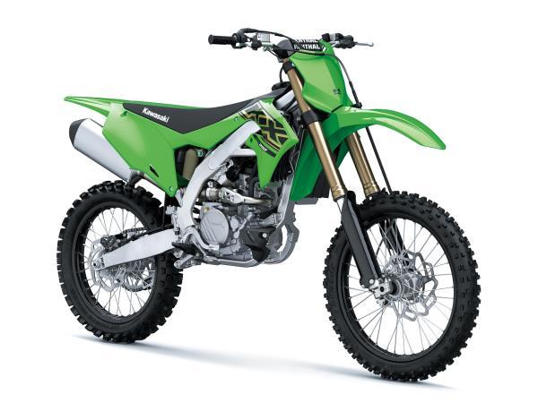2021 KX250