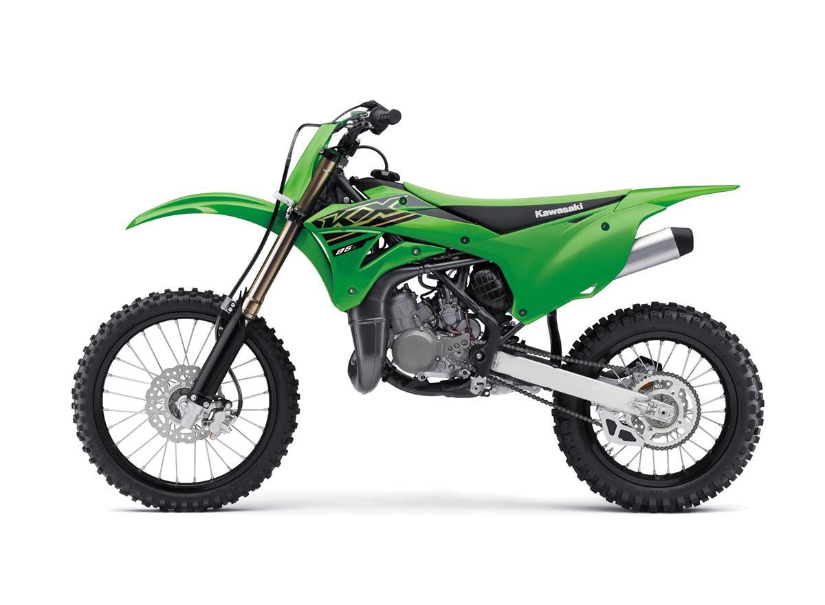 2021 KX85 II - Image 1