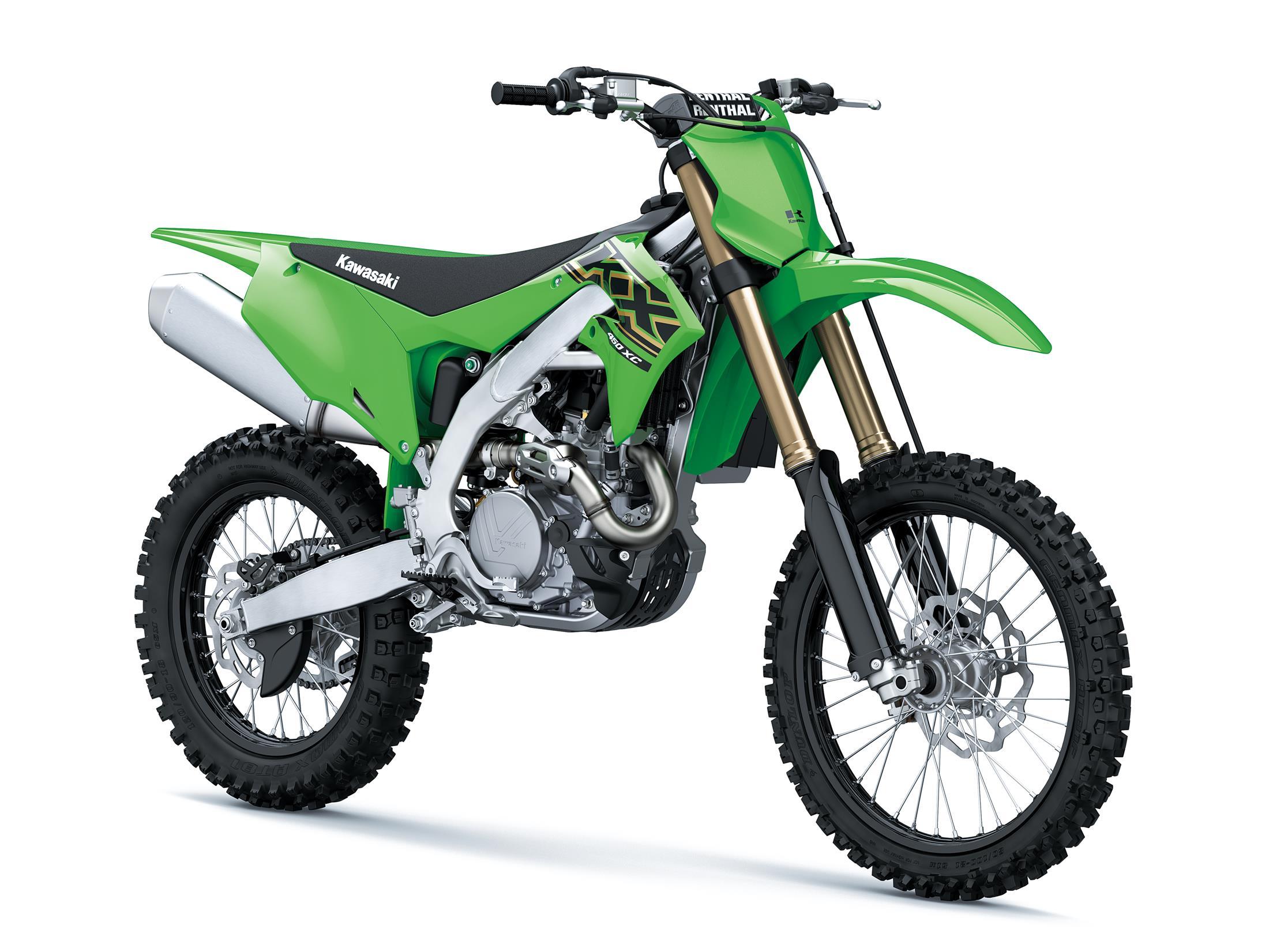 2021 KX450XC