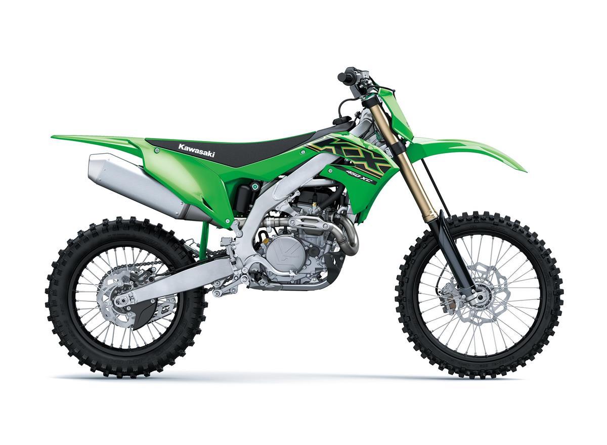 2021 KX450XC - Image 1