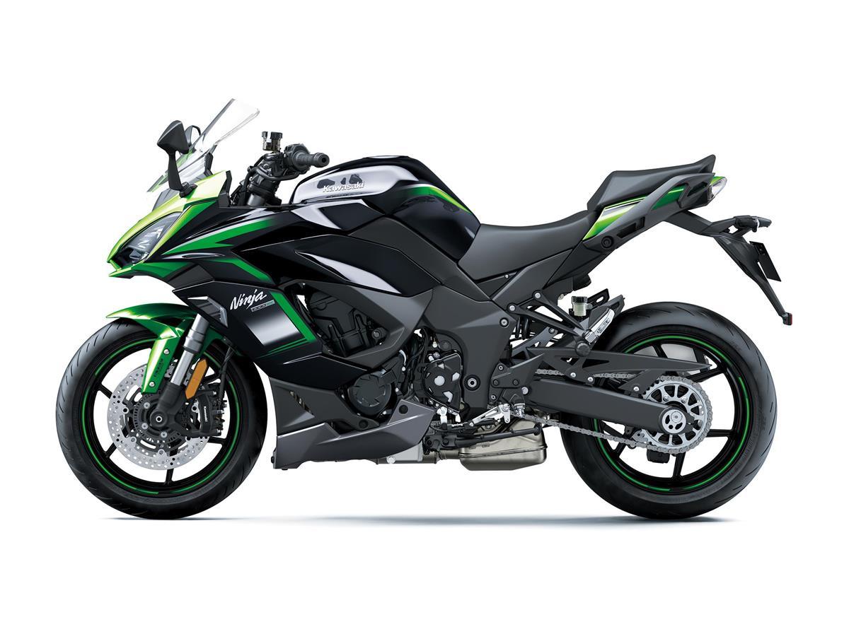 2021 Ninja 1000SX  - Image 1