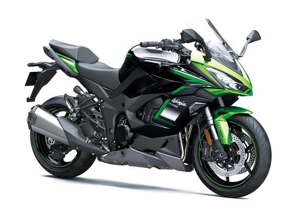 2021 Ninja 1000SX  - Image 0