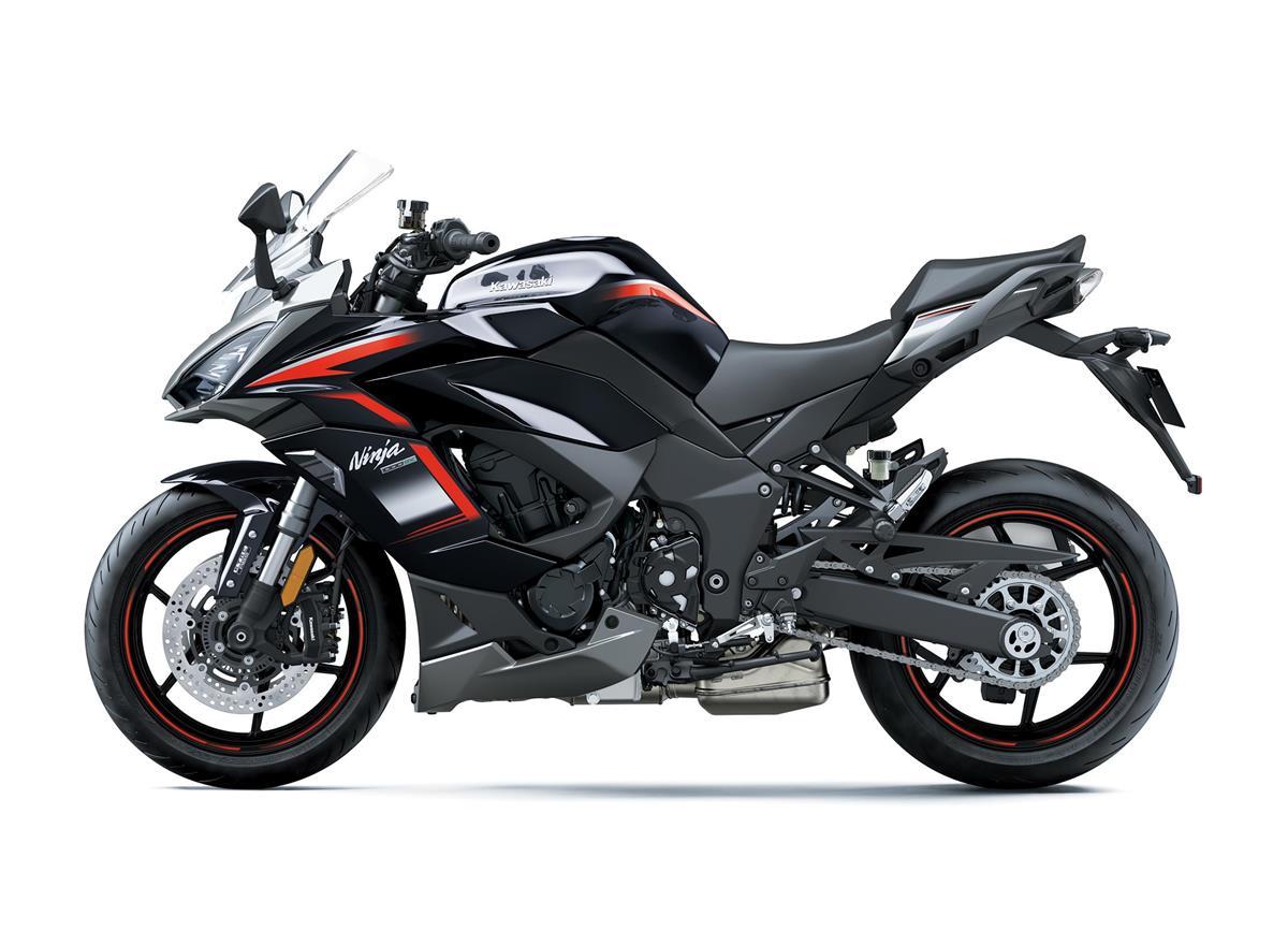 2021 Ninja 1000SX  - Image 6