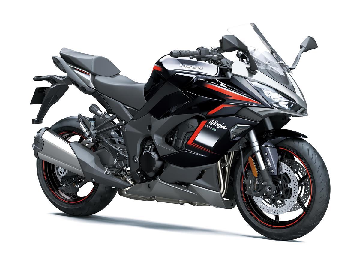 2021 Ninja 1000SX  - Image 7
