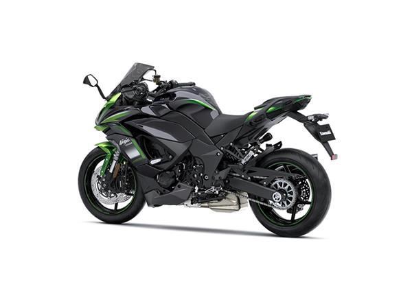 2021 Ninja 1000SX Performance - Image 1