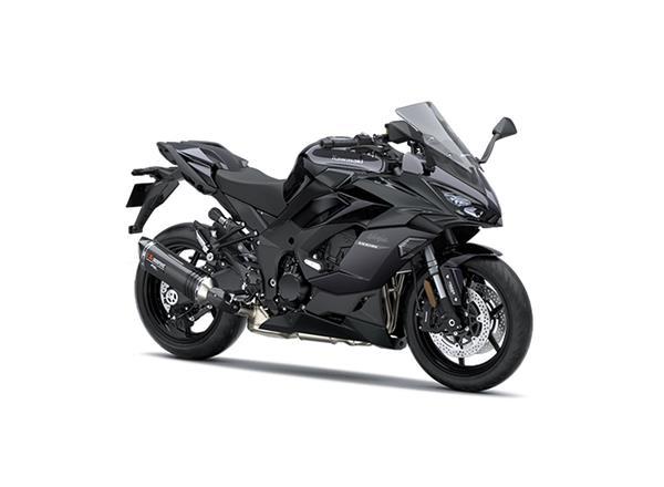 2021 Ninja 1000SX Performance - Image 2