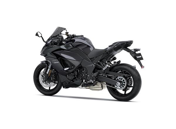 2021 Ninja 1000SX Performance - Image 3