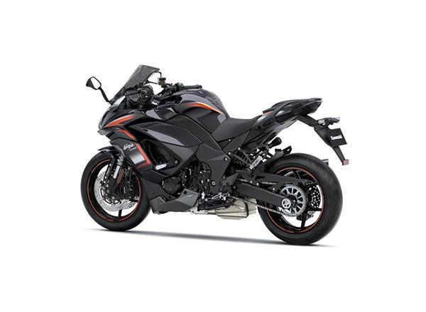 2021 Ninja 1000SX Performance - Image 5