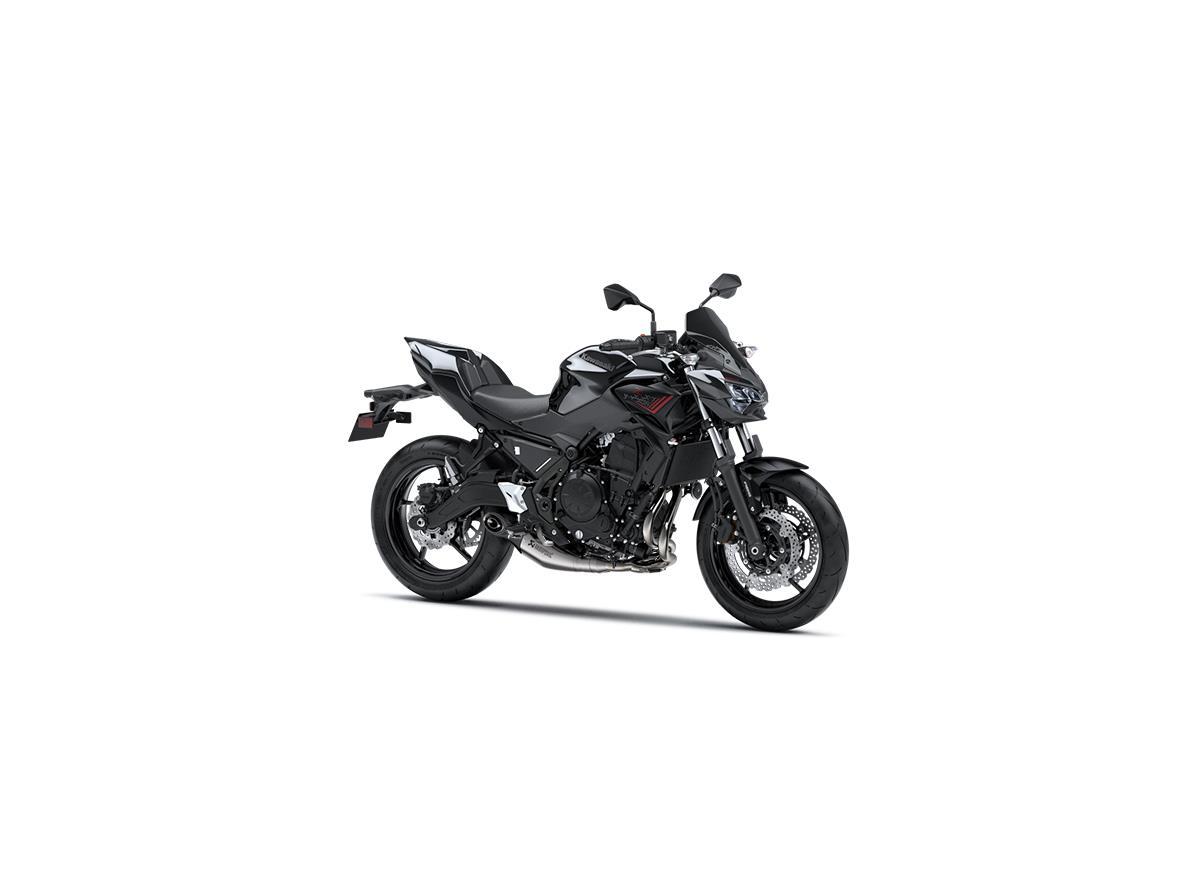 2021 Z650 Performance - Image 0