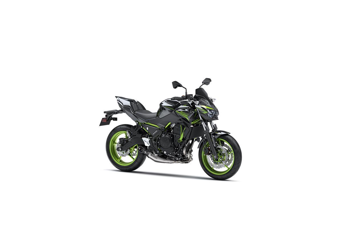2021 Z650 Performance - Image 1