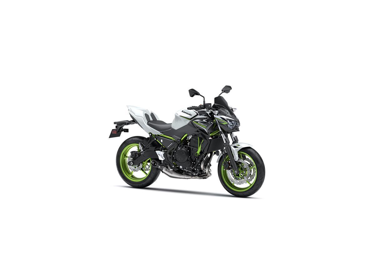 2021 Z650 Performance - Image 2