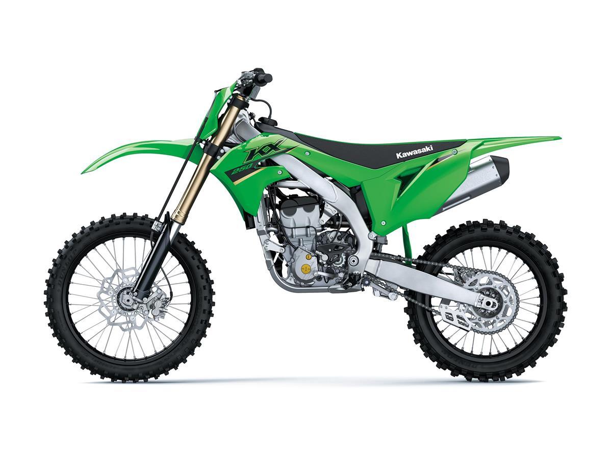 2022 KX250 - Image 1
