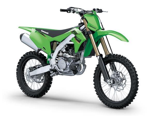 2022 KX250