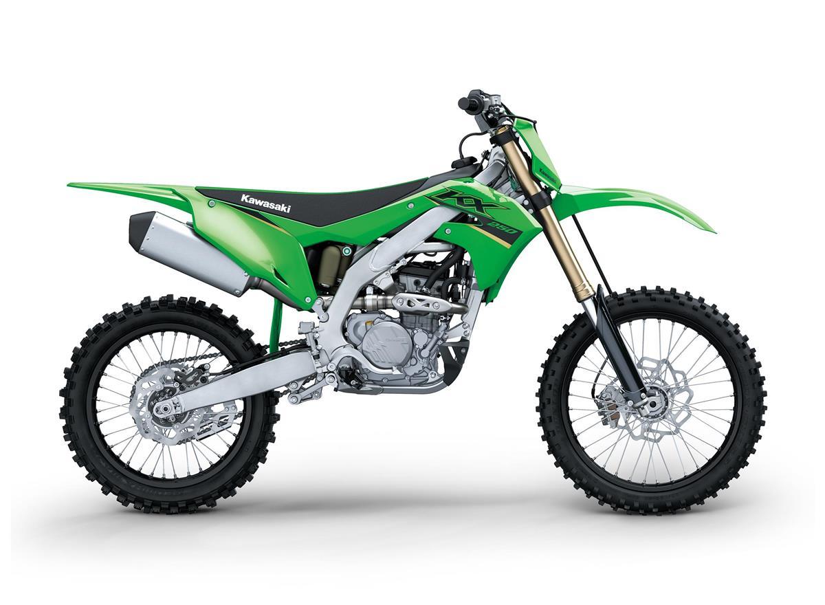 2022 KX250 - Image 2
