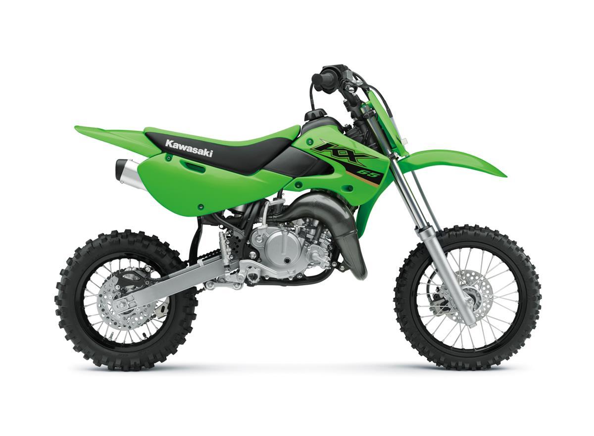2022 KX65 - Image 1