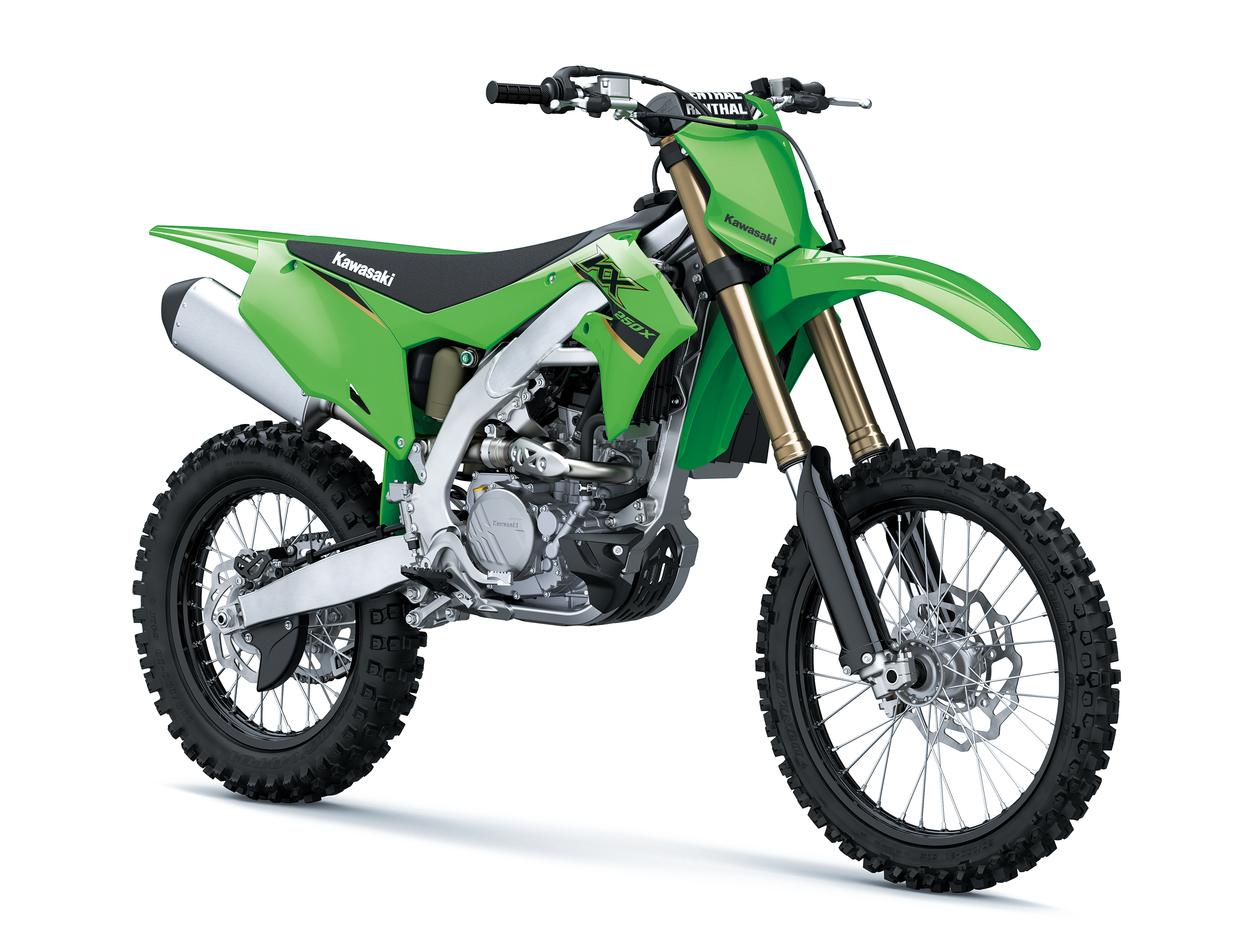 2022 KX250XC