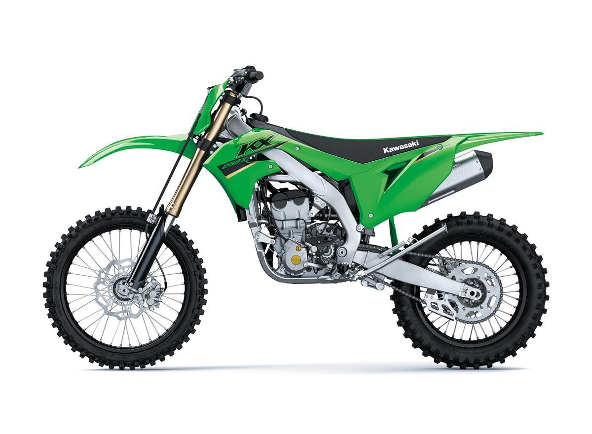 2022 KX250XC - Image 7