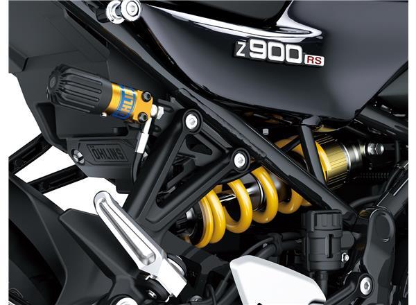 2022 Z900RS SE - Image 3