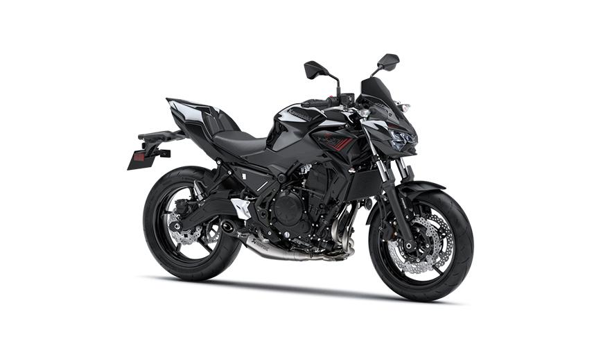 2022 Z650 Performance