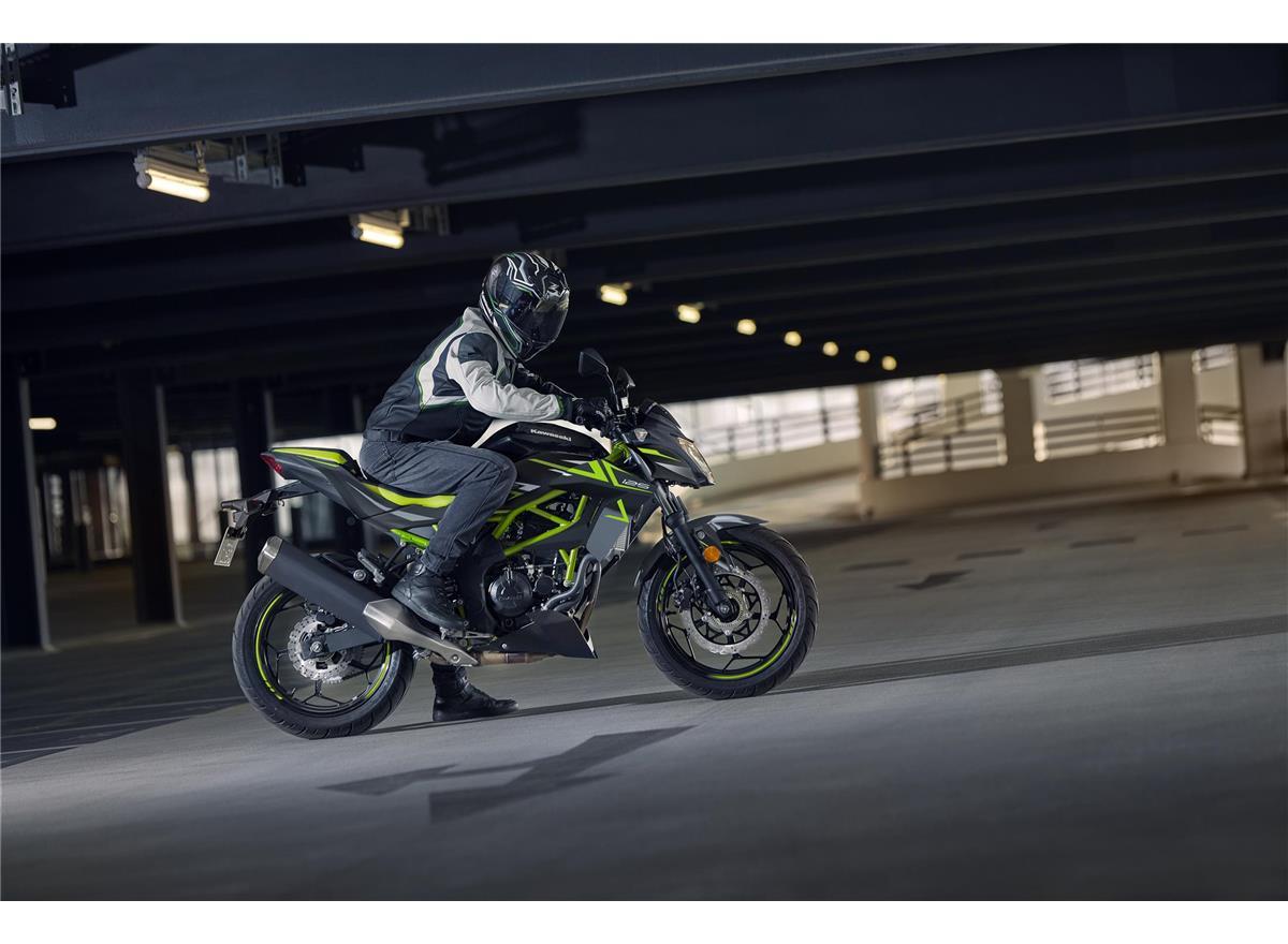 2022 Z125 Performance - Image 7